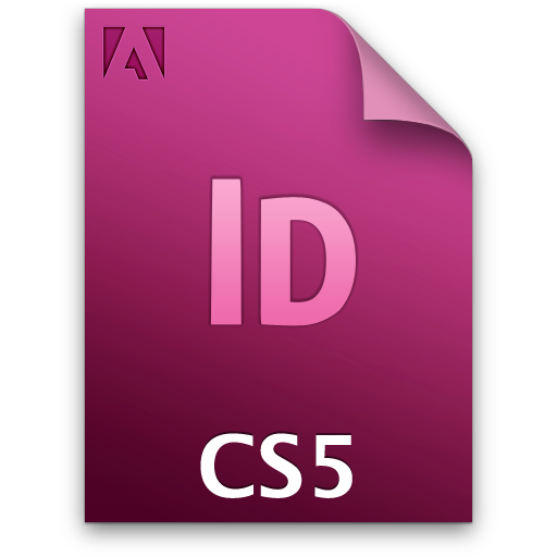 19 InDesign Icon File Images