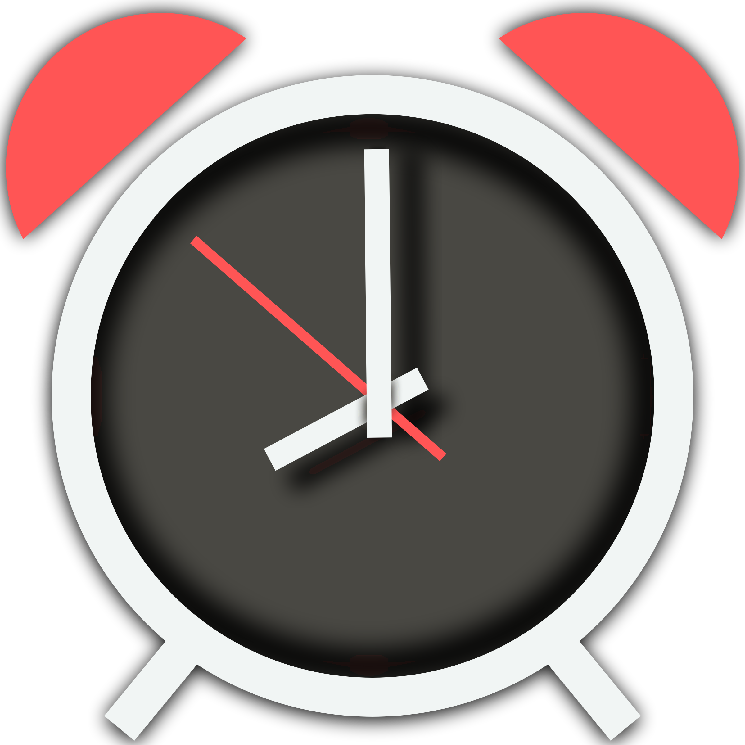 11 Android Alarm Clock Icon PNG Transparent Images - Alarm ...
