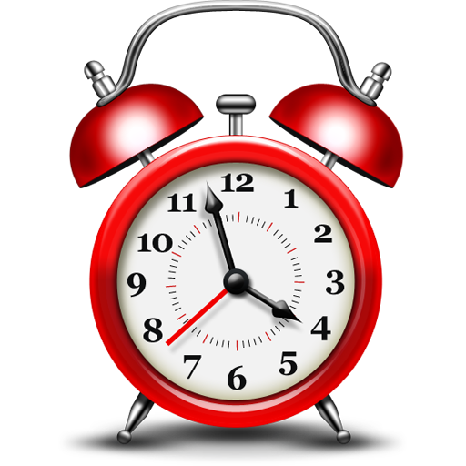 11 Android Alarm Clock Icon PNG Transparent Images