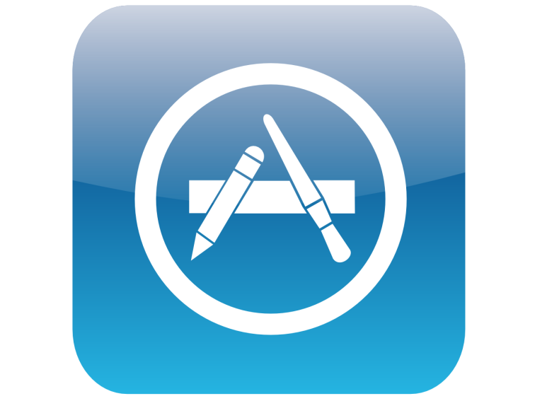 12 Apple Educational Application Icon Images