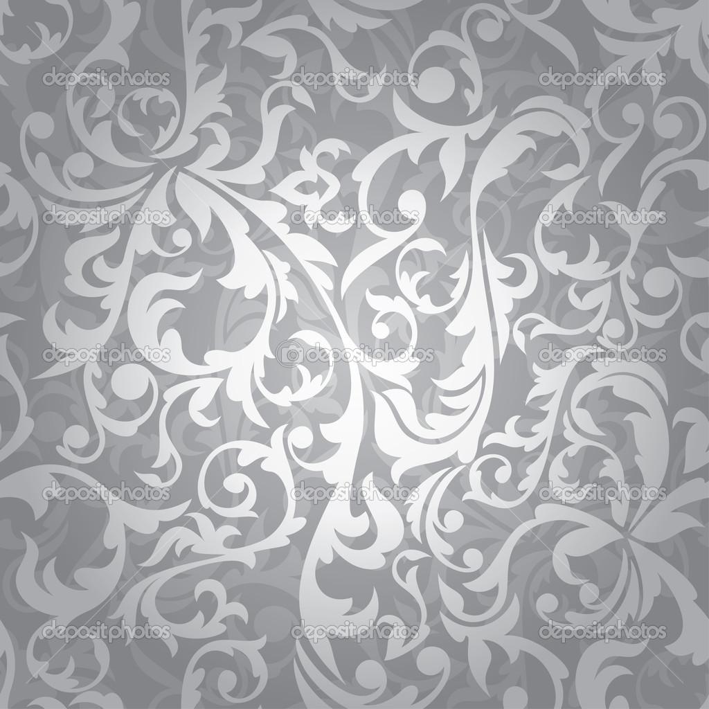 7 Elegant Silver Background Design Images