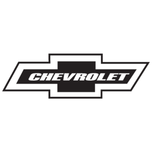 15 Chevy Logo Vector Images - Free Black and White Vector