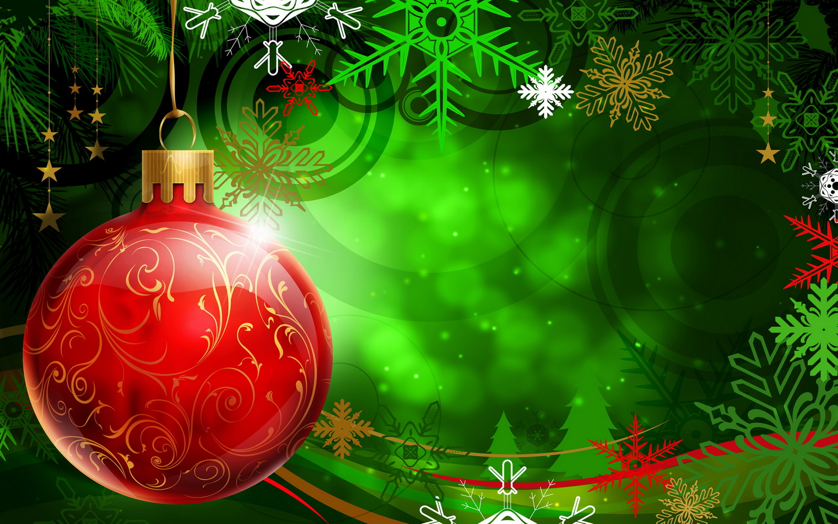 13 High Resolution Christmas Graphics Images