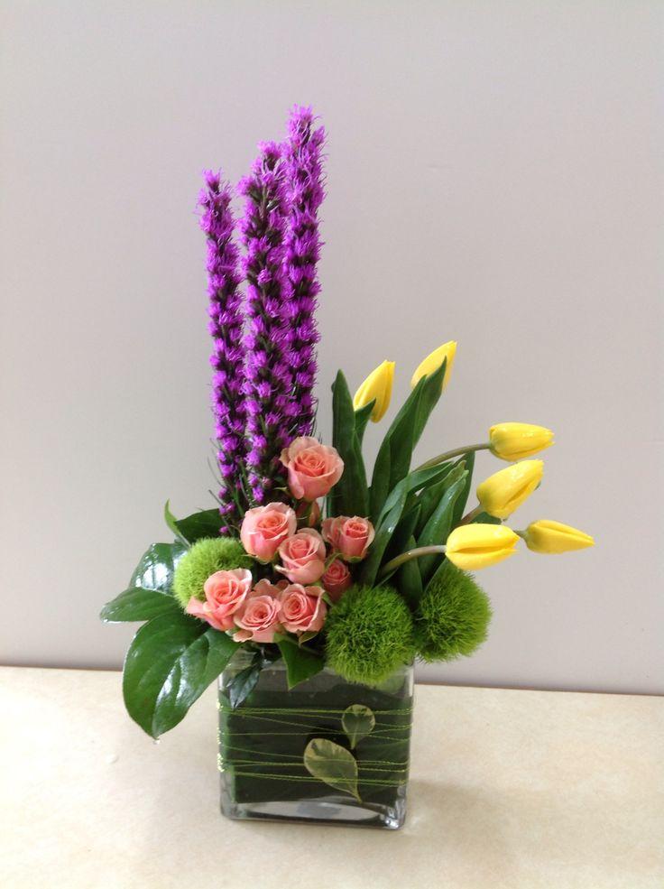 15 Modern Floral Design Images