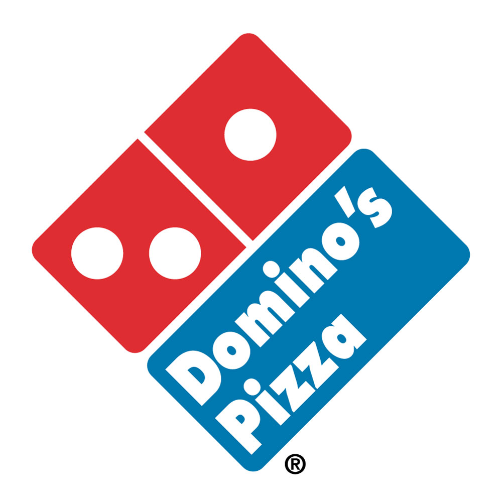 16 Domino's Pizza Logo Vector Images