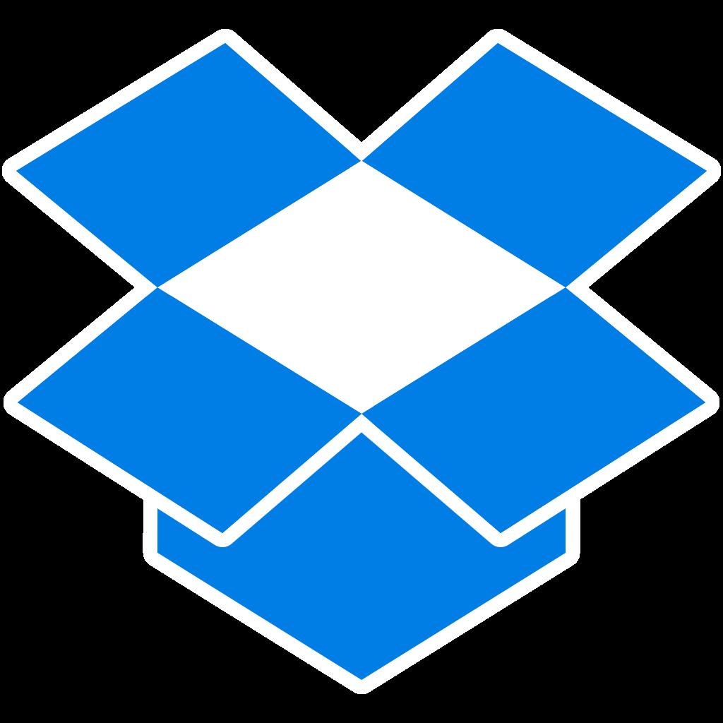 9 Dropbox App Icon Images
