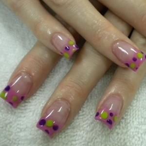 Easy Nail Polish Design