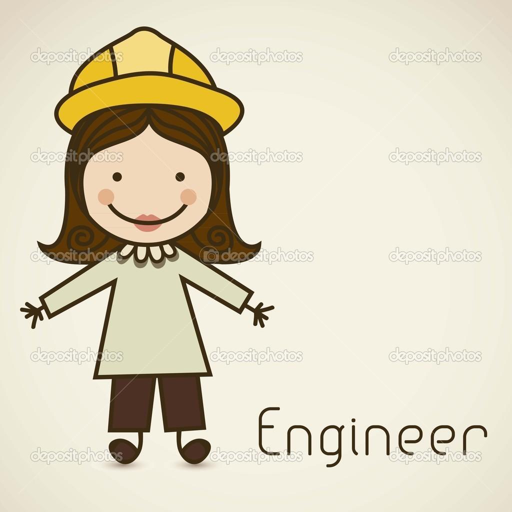Engineer Clip Art