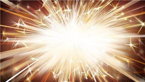 Firework Explosion Template