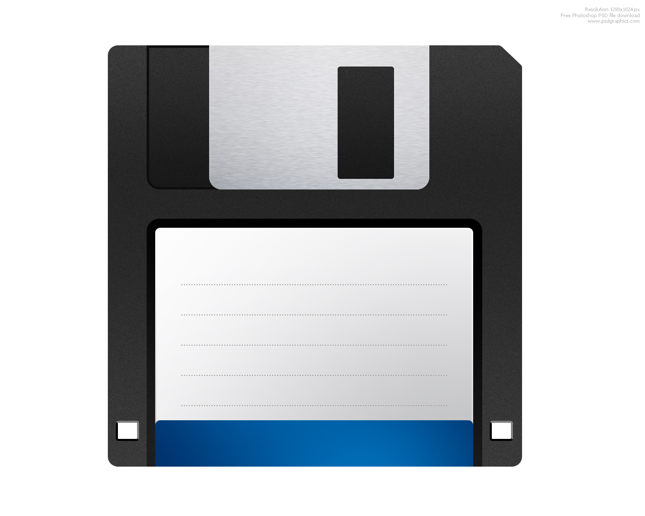 5 Floppy Disk Save Icon Images