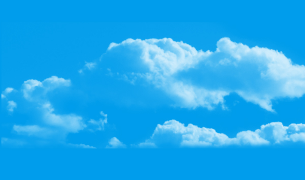 17 Cloud Backgrounds For Photoshop Images