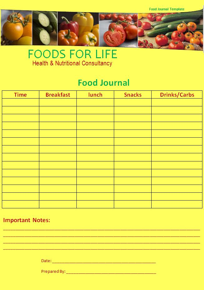 food pre order form template - 10 food templates free download images free food menu
