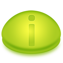 Free Information Icon