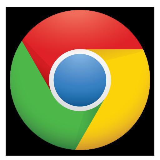 6 Google Chrome Icon Images