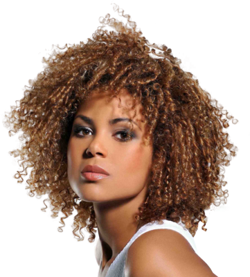 Hairstyles for Black Women Curly Hair