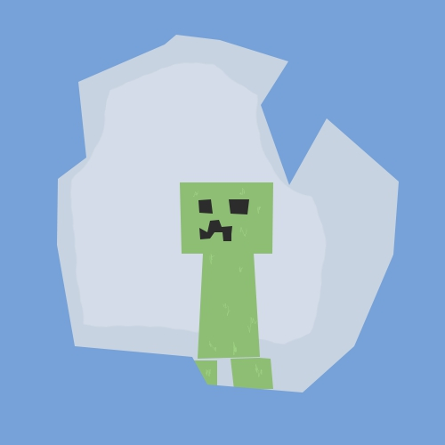 16 Cute Minecraft Icon Images - Minecraft Grass Icon, Minecraft Pig