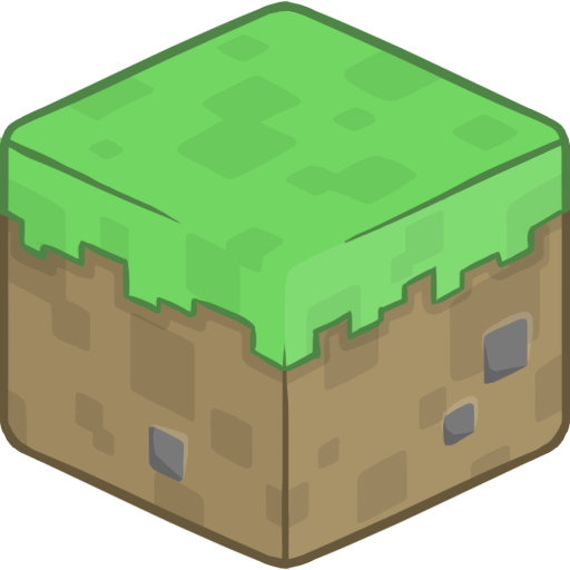 16 Cute Minecraft Icon Images