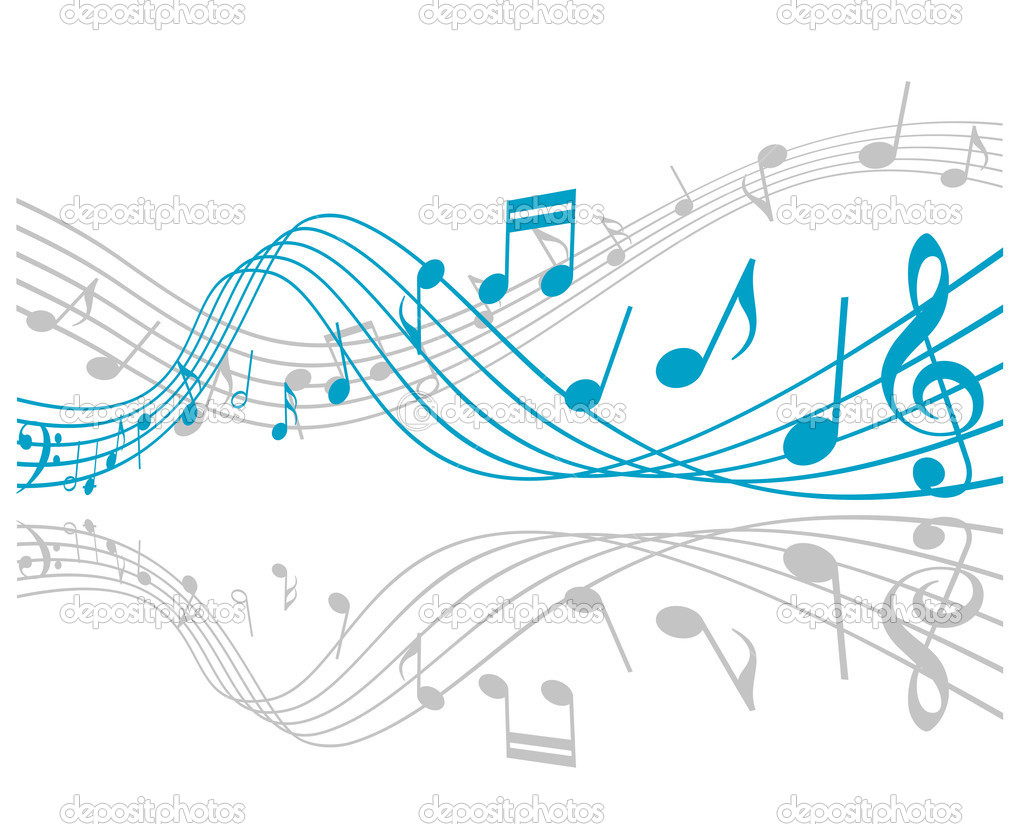 18 music background designs images art music background