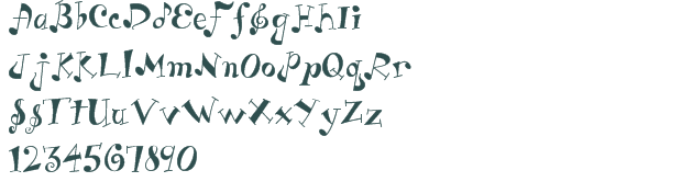 11 Free Music Fonts Images - Free Music Note Font, Music