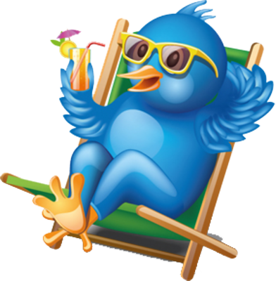Official Twitter Logo Download