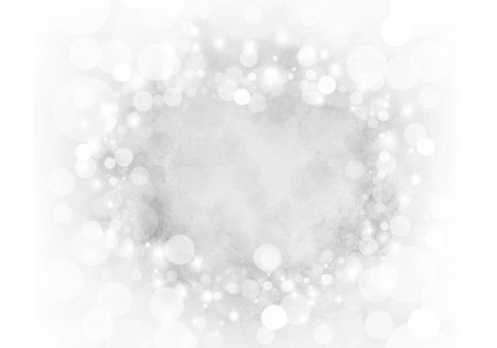 16 Silver Sparkle Background Psd Images