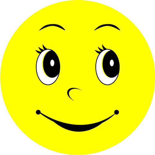 Smiley-Face Symbols