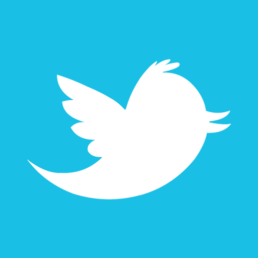 Twitter Icon Transparent