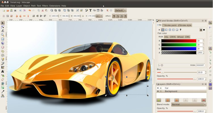 11 Free Vector Graphics Software Images