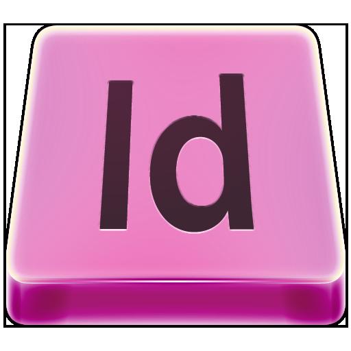 Adobe InDesign CS6 Icon