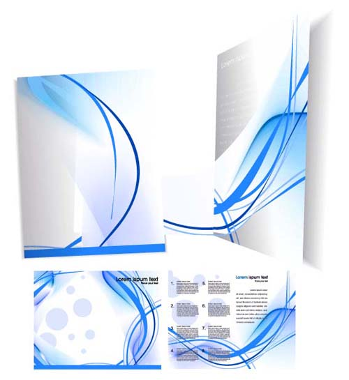 brochure sample design