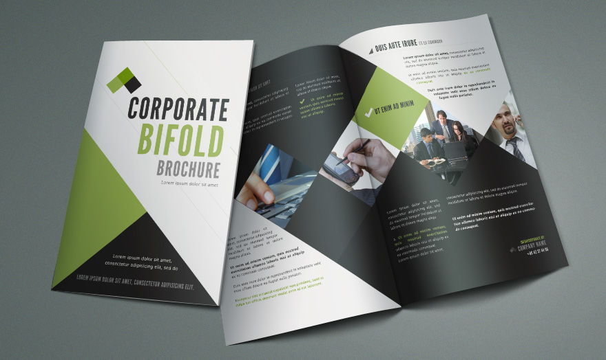 19 Booklet Design Template Free Images
