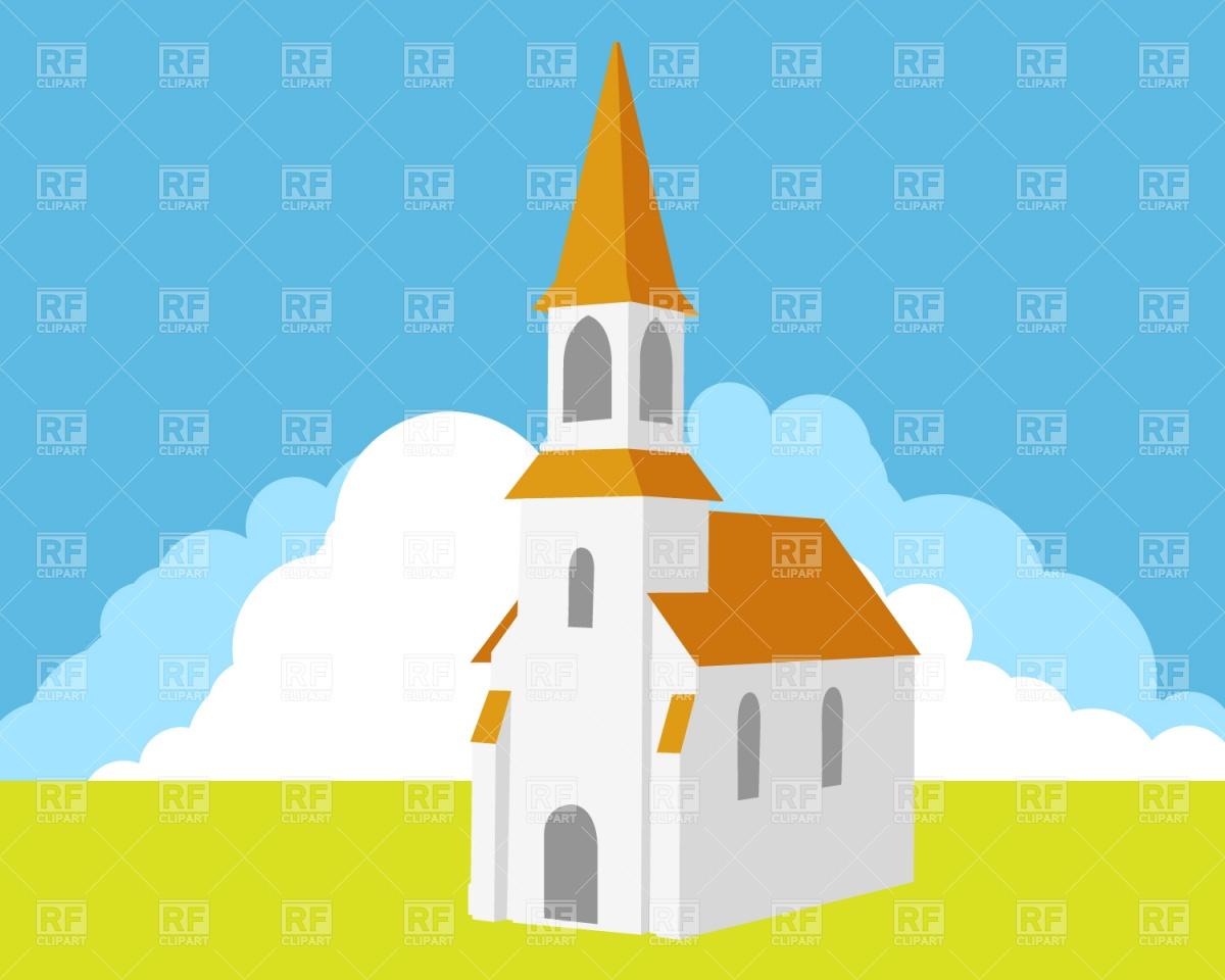 Catholic Church Clip Art Free