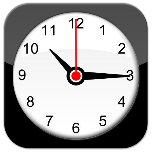 13 IPhone Clock Icon Images