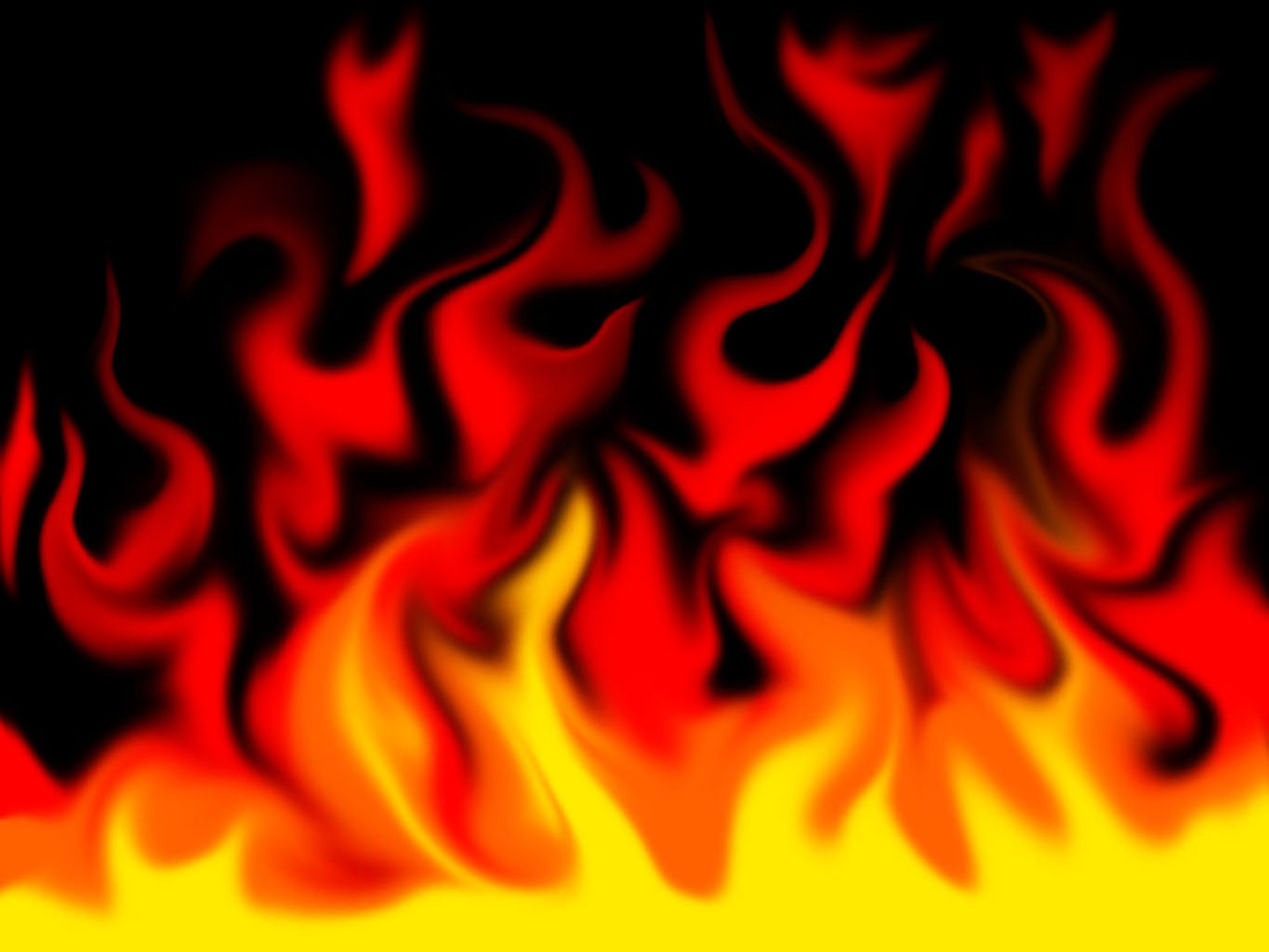 14 graphic art backgrounds of purgatory images flames hell fire cool powerpoint templates red flame toneelgroepblik Image collections