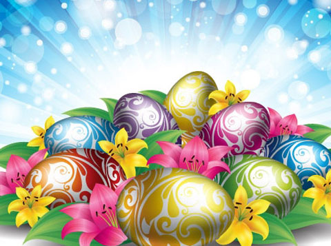 Easter Graphics Free