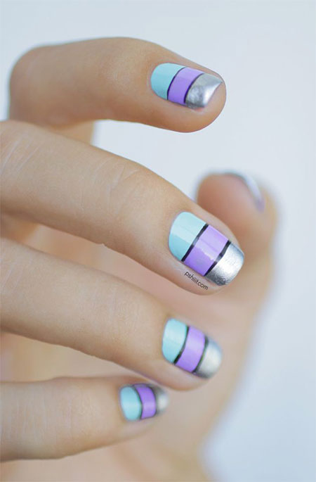 Easy Nail Polish Design