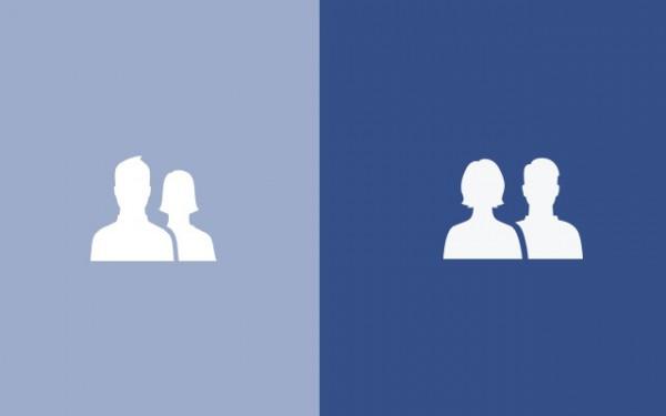 Facebook Friends Icons Logos
