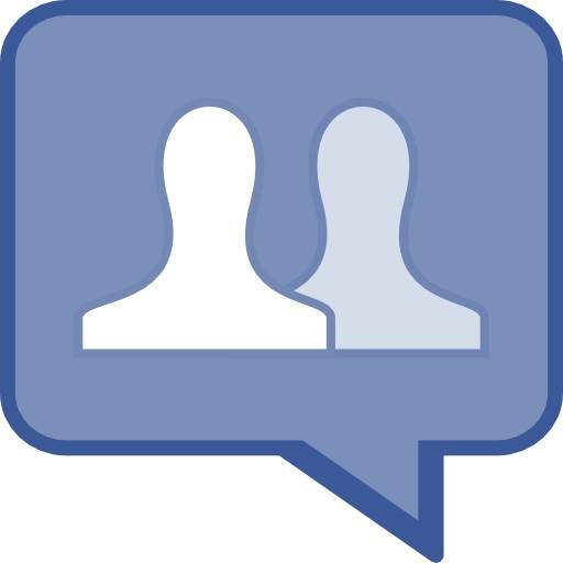 9 Facebook Friend Icon Images