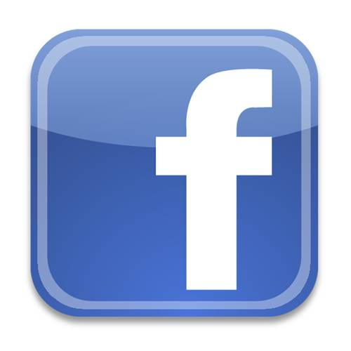 10 Facebook App Icon Images