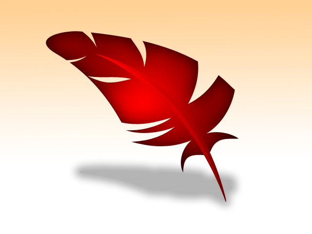 Feather PSD