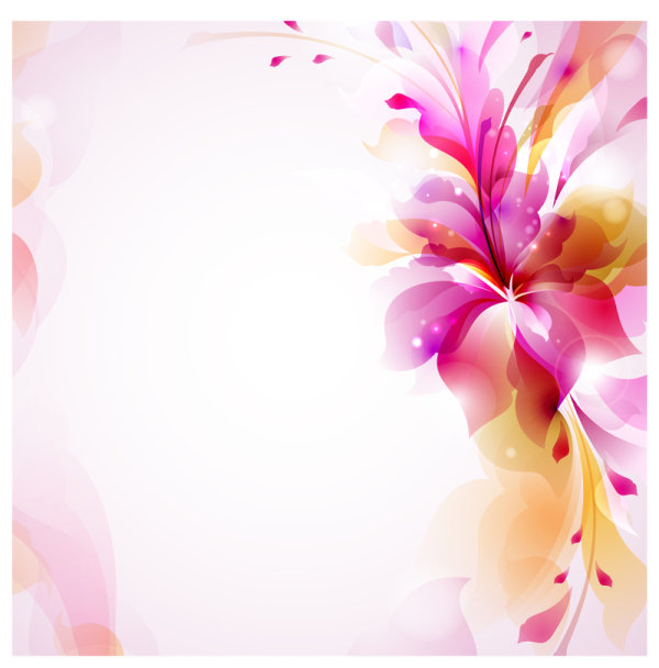 10 Beautiful Flower PSD Images