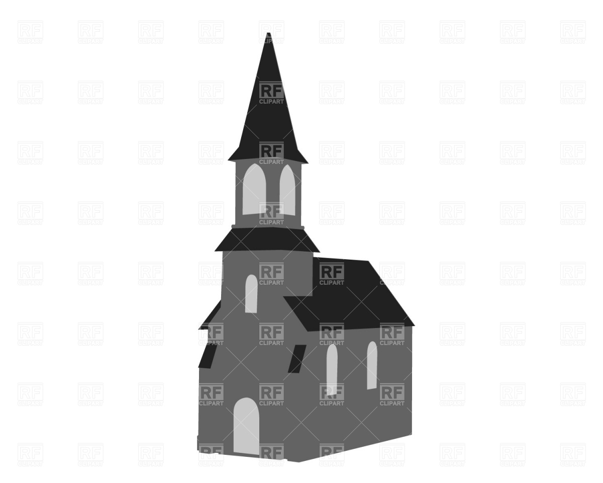 17 Church Vector Free Download Images
