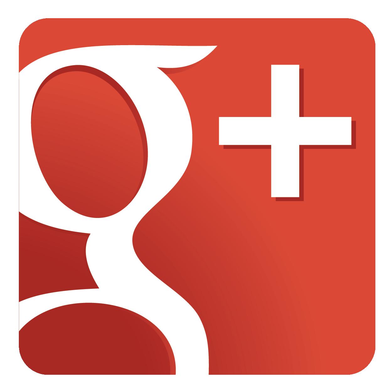 Google Plus Logo Vector