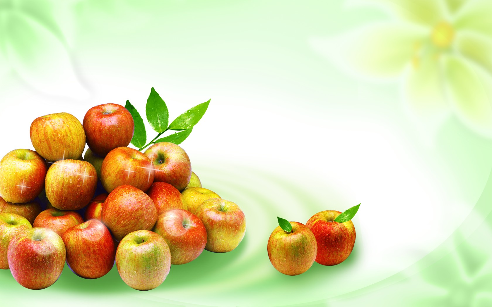 11 Fruit Psd Free Images