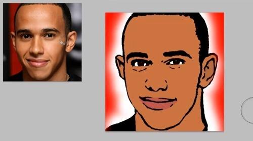 How to Cartoon Yourself Photoshop
