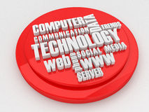 Information Technology TagCloud