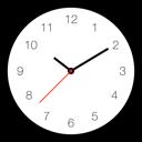 13 Iphone Clock Icon Images Clock App On Iphone Iphone Clock App Icon And Iphone Ios 7 Clock Icon Newdesignfile Com