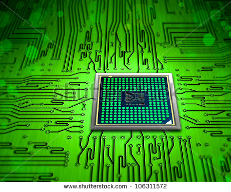 Microchip Technologies Logo