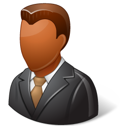 People Icon Microsoft Office