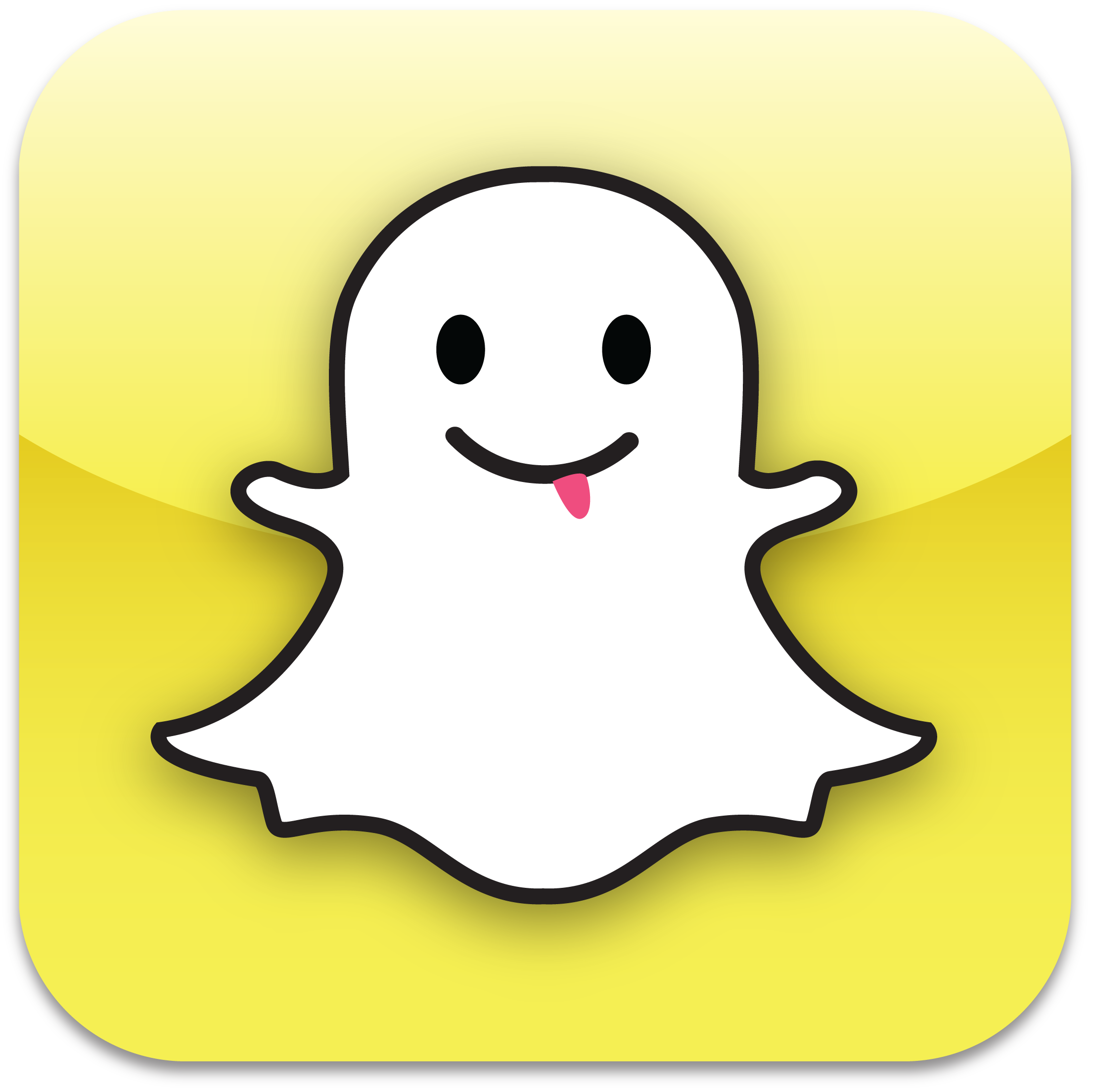 11 Snapchat App Icon Images